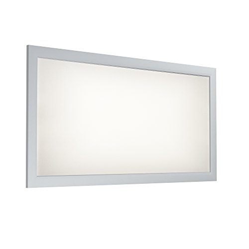 OSRAM - Dalle Encastrable LED Planon Pure - 15W Equivalent 90W - 30 x 60 cm - Blanc Chaud 2700K