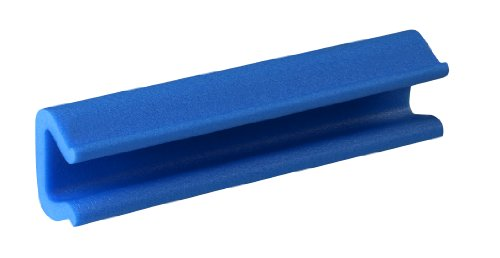 40x PE Schaumstoffstange 2 m lang, 35-45 mm, 12 mm stark thumbnail