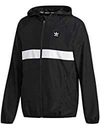 Giacca Vento it Uomo Adidas Amazon Abbigliamento A Tq47wxFvx