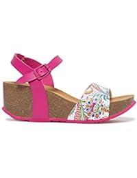 2dffc5590aef6 Amazon.fr   Desigual - Chaussures femme   Chaussures   Chaussures et ...