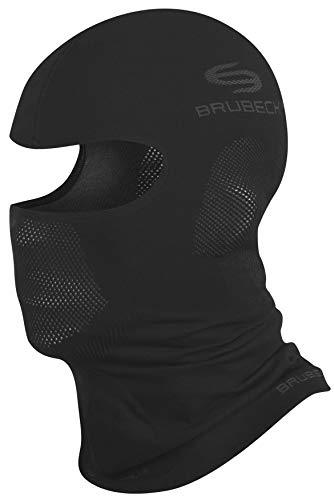 Brubeck Funktions Sturmhaube L/XL schwarz