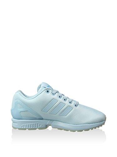 adidas Zx Flux, Sneakers Basses homme Bleu