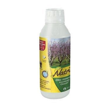 oliocin 500 ml bayer insetticida lotta biologica cocciniglie agrumi e piante