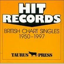 Hit Records. British Chart Singles 1950-2003. CD- ROM für Windows 3.x/95/98/ NT/2000/XP
