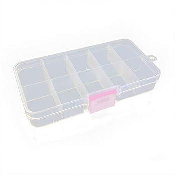 MIRRAY Bait Organizer Box...