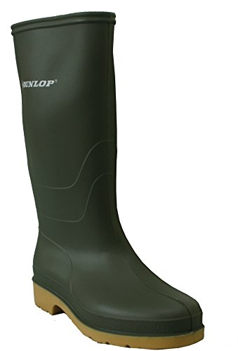 Dunlop Boys Girls Kids Junior Waterproof Wellies Wellington Boots