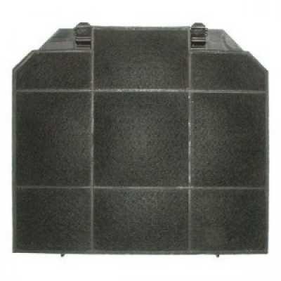Filtreacharbon.com Filtre à Charbon FC01 Compatible Roblin 5403008 Electrolux EFF72 Smeg kitfc161 Franke 445934 Airlux AHACFL2 Faber 5403013