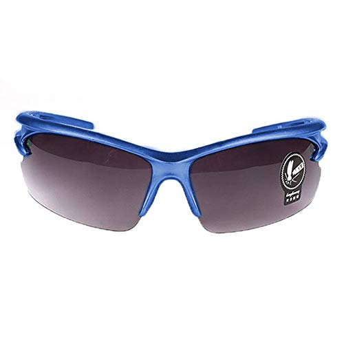 xinzhi Nachtsichtgläser, Uv-Schutzbrillen Sonnenbrillen Sportbrillen Reitbrillen Nachtfahrbrillen - Color Lens