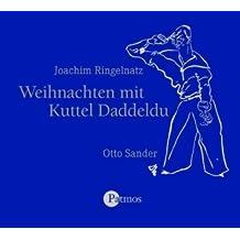 Weihnachten mit Kuttel Daddeldu. CD