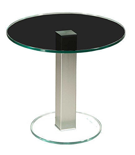 ... Stegert Design 75724 M Couchtisch, Glas, Parsolglas, 55 X 55 Cm ...