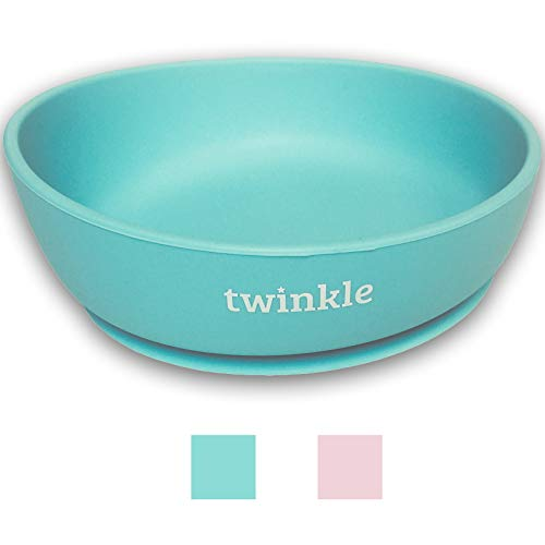 Twinkle - Magic Bowl - Bol Silicona Ventosa