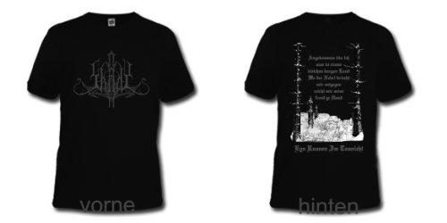 skady-EYN raunen im tannicht/T-Shirt taglia: xl