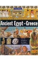 Ancient Egypt and Greece (History of the World (Zak Books)) by Neil Grant (2009-09-01)