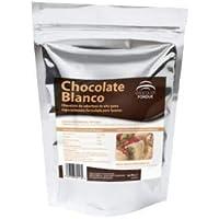 Chocolate blanco para Fuente de Chocolate (900gr) …