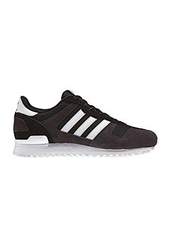 adidas ZX 750, Sneakers basses homme Noir (Core Black/ftwr White/utility Black)