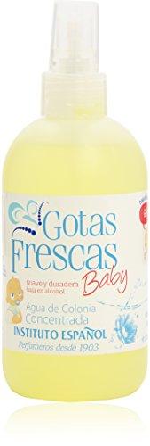 Instituto Español GOTAS FRESCAS BABY edc 250 ml
