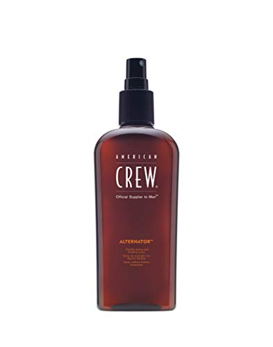 AMERICAN CREW ALTERNATOR Flexibles Styling und Finishing Spray, 1er Pack (1 x 100 ml)