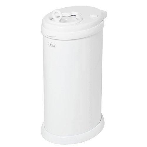 ubbi-diaper-pail-nappy-bin-white