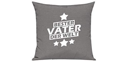 Camiseta Stown sofá cojín Vater del Mundo