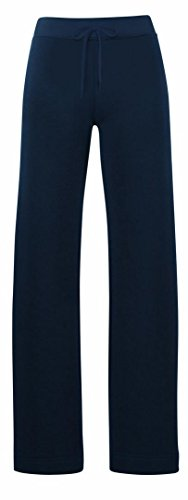 Lady Fit Jog Pants M,Deep Navy