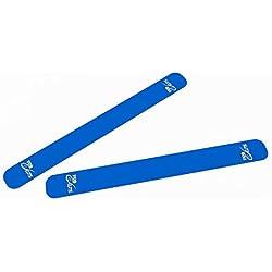 Protector Básico Pro-Elite para Pala de Padel (Azul)