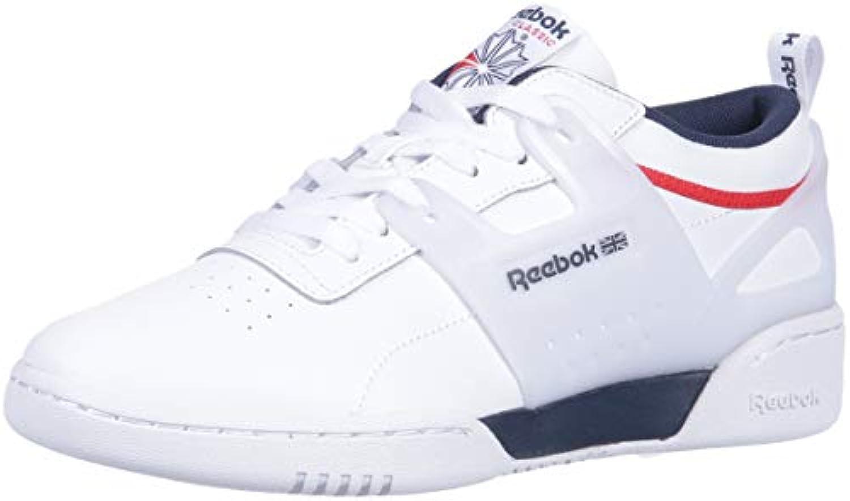Mr.     Ms. Reebok - Workout Advance Uomo Grande svendita una buona reputazione nel mondo Moda scarpe versatili   Folle Prezzo    Sig/Sig Ra Scarpa  8d635f