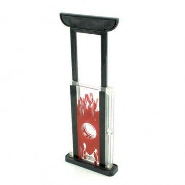 Finger Cutter Chopper guillotine accessoires de magie astuces jouets