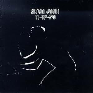 11-17-70 [Musikkassette]