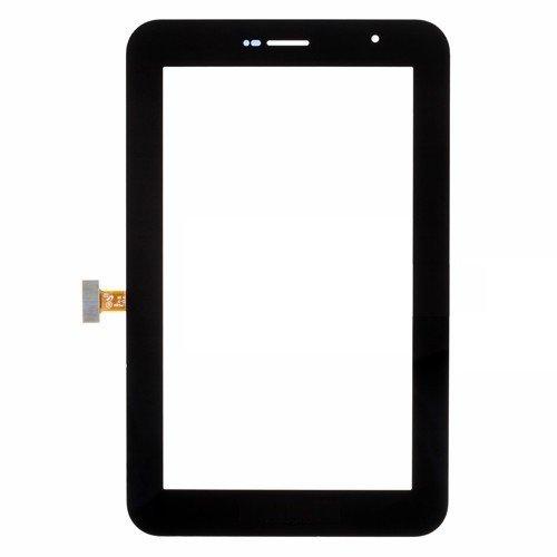 BisLinks® Weißer Touchscreen Glaslinse Digitizer Systemsteuerung Samsung Galaxy Tab P6200