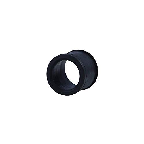 30/34 mm für Mikuni Vergaser KS 50 Ansaugrohr ()