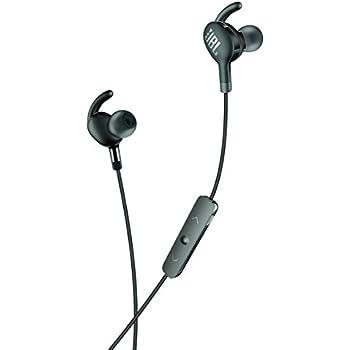 jbl wireless earphones. jbl everest 100 in-ear wireless bluetooth headphone - black jbl earphones r