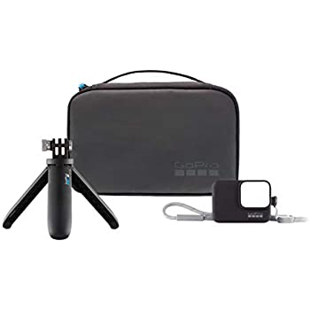 GoPro AKTTR-001 Travel Kit (Black)