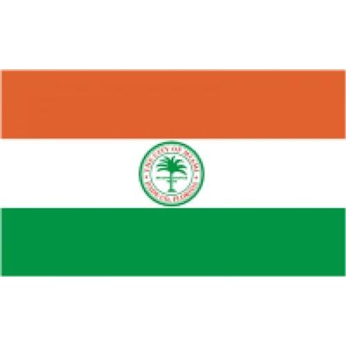 Flagge Fahne Miami 90x150cm