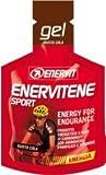 Enervit Enervitene Sport Gel Cola saveur 1 dose unique 25ml