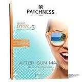 Face mask PATCHNESS PARIS AFTER SUN MASK
