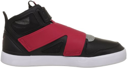 Puma El Rey Future, Baskets mode hommes Noir (04Black/Ribbon Red)