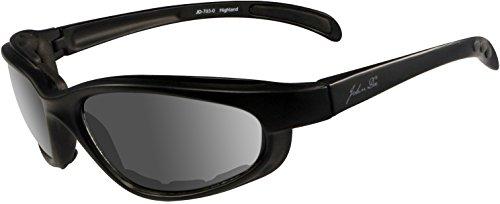 Preisvergleich Produktbild John Doe Sonnenbrille Highland Black
