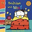 Bedtime with Woof: Woof Touch-and-feel (Woof Touch & Feel)