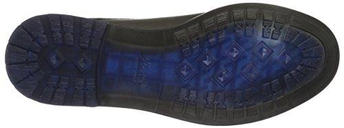 Sioux Scurio-hw, Bottes Classiques Homme Gris - Grau (asphalt)