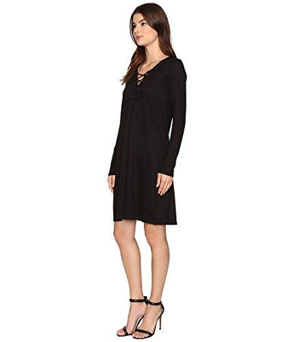 Only Dress Sanna Black Black