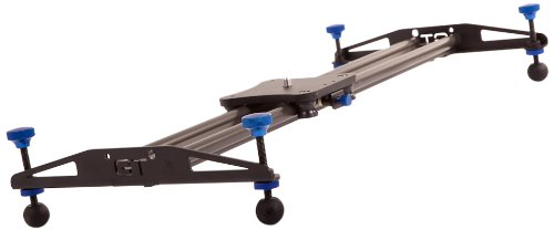 Glidetrack 2.0 m Aero HD Lite camera Slider