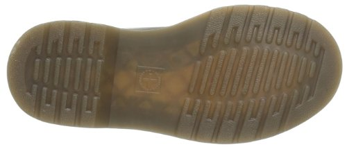 Dr. Martens Delaney, Boots mixte enfant Noir (Black Softy T)