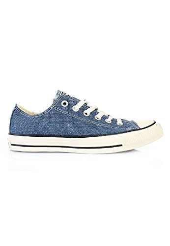 Converse  Chuck Taylor Good Wash Ox,  Herren Sneakers Blau