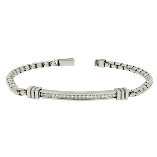 Bracciale ZOPPINI WHEEL Unisex - H1866_4400