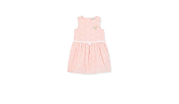 Steiff Baby Girls Kleid Dress