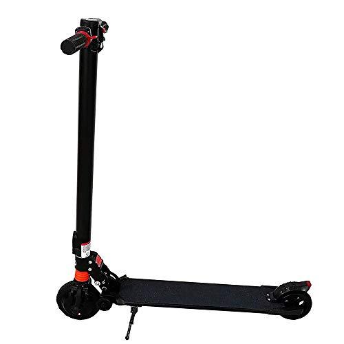 Preisvergleich Produktbild KY&cL Commuting Electric Scooter – Digital LCD Screen Speedometer-LED Headlight-Easy Fold-n-Carry Design,  Leichtgewicht ErwachsenenElektro-Scooter