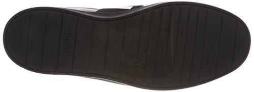 Hugo Post_Slon_ltel, Sneaker Infilare Uomo Nero (Black 001)
