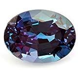 Best Most Expensive Gemstones - PanacheGems 7.00 Ratti Natural Real Alexzender Gemstone By Review