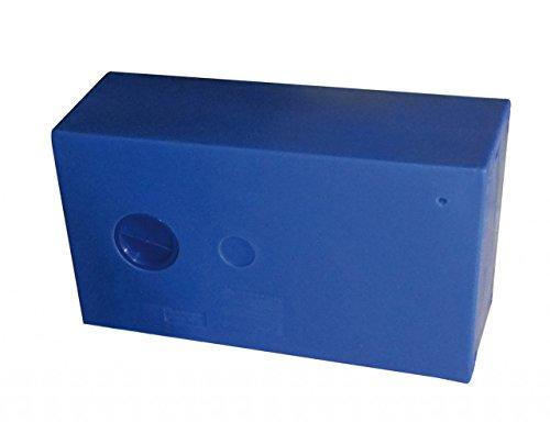 Osculati Abwassertank Waste 130 Liter - 880 x 500 x 300 mm