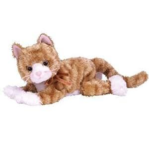 TY Gypsy the Cat Beanie Baby